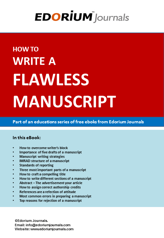 eBook How to Write Flawless Manuscript