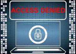 Ransomeware Attack