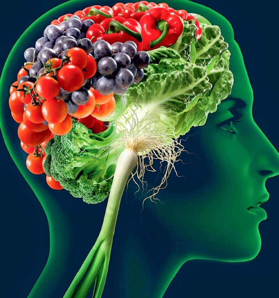 healthy dose of food psychology