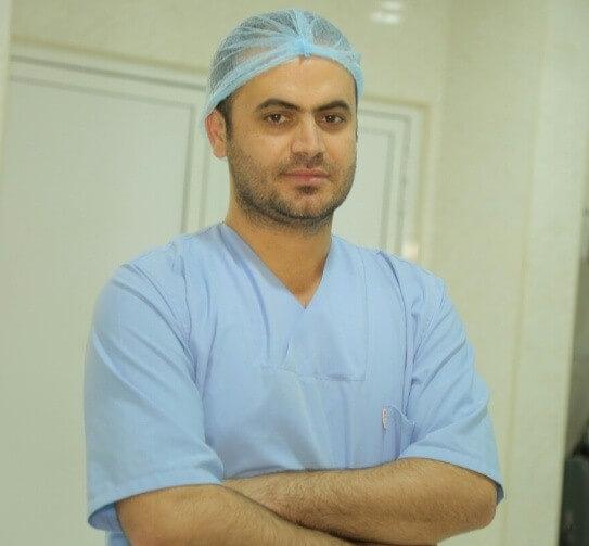 Dr. Fahmi Hussein Kakamad,